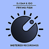 Frying Fish by DJ Dan
