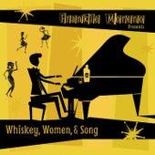 Whiskey, Women, & Song von Frankie Moreno