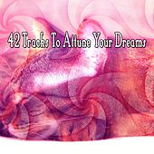 42 Tracks To Attune Your Dreams by Einstein Baby Lullaby Academy