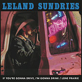If You're Gonna Drive, I'm Gonna Drink de Leland Sundries