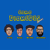 Como Diomedes (Remix) by Klaxel