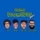 Como Diomedes (Remix) de Klaxel