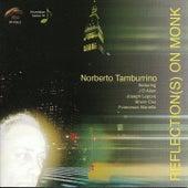 Reflection - S on Monk by Norberto Tamburrino
