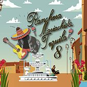 Rancheras, Mariachis & Tequila, Vol. 8 de Various Artists