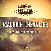 Les années music-hall : maurice chevalier, vol. 3 de Various Artists