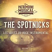 Les Idoles Du Rock Instrumental: The Spotnicks, Vol. 1 de The Spotnicks