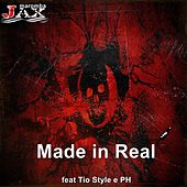 Made In Real de JAX MAROMBA