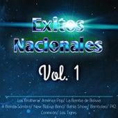 Exitos Nacionales, Vol. 1 de Various Artists