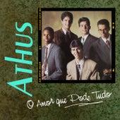 O Amor Que Pode Tudo by Quarteto Athus