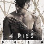 4 Pies by El Villano