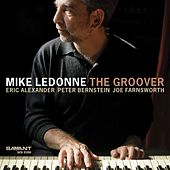 The Groover by Mike LeDonne