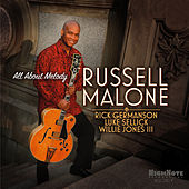 All About Melody by Russell Malone