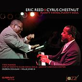 Plenty Swing, Plenty Soul (Recorded Live at Dizzy's Club Coca-Cola) by Eric Reed