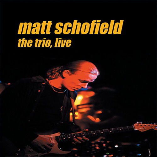 The Trio, Live by Matt Schofield