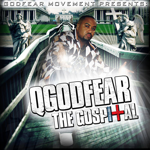 The Gospital by Qgodfear
