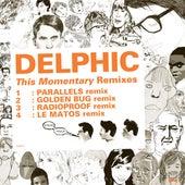 Kitsuné : This Momentary Remixes von Delphic