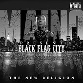Black Flag City de Maino