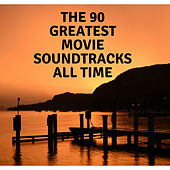 The 90 Greatest Movie Soundtracks All Time by Francesco Digilio