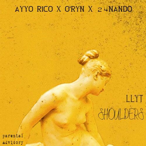 Shoulders di Various