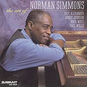The Art of Norman Simmons de Norman Simmons