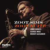 Zoot Suite (Live) by Zoot Sims