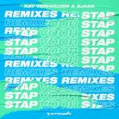 Stap Voor Stap (Remixes) von Kav Verhouzer