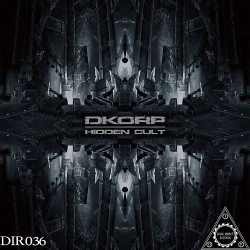 Hidden Cult by DKORP