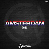 Amsterdam 2018 de Various Artists