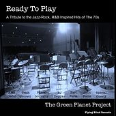 Ready to Play de The Green Planet Project