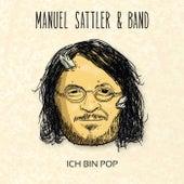Ich bin Pop von Manuel Sattler