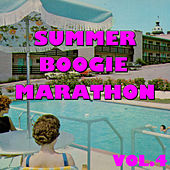 Summer Boogie Marathon, Vol. 4 von Various Artists