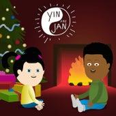 Jullåtar För Barn de Barnsånger Yin