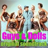 Guys & Dolls Original Soundtrack de Various Artists