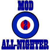 Mod Party All-Nighter, Vol. 2 de Various Artists