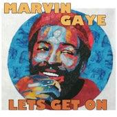 Lets Get On (Live) de Marvin Gaye