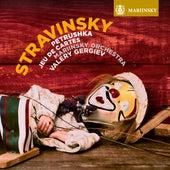 Stravinsky: Petrushka, Jeu de cartes by Valery Gergiev