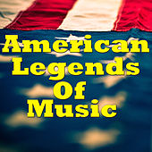 American Legends Of Music, Vol. 1 de Various Artists