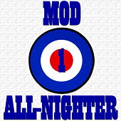 Mod Party All-Nighter Vol. 1 de Various Artists