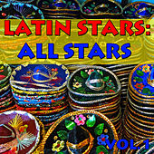 Latin Stars: All Stars, Vol. 1 by Various Artists