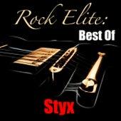 Rock Elite: Best Of Styx by Styx