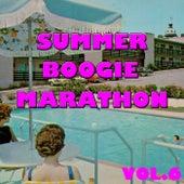 Summer Boogie Marathon, Vol. 6 von Various Artists