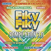 Fiky Fiky Compilation 3.0 de Various Artists
