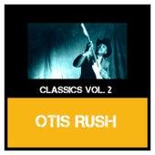 Classics Vol. 2 de Otis Rush