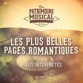 Les plus belles pages romantiques, vol. 1 de Various Artists