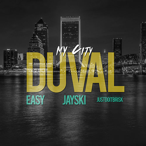 My City Duval by Easy