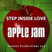 Step Inside Love von Apple Jam