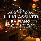 Julklassiker på piano by David Schultz