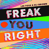 Freak You Right by Lee Foss