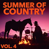 Summer of Country, Vol. 4 by Various Artists