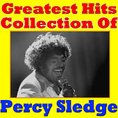 Greatest Hits Collection of Percy Sledge de Various Artists